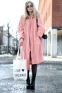 Salmon-moms-vintage-coat