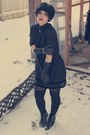Black-lux-dress-black-na-gloves-black-over-the-knee-socks-socks-black-deen
