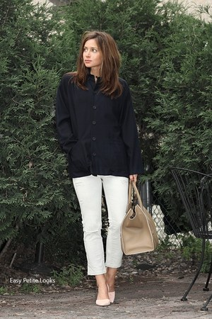 Eskandar jacket - AG jeans