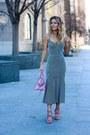 Black-cotton-spandex-amanda-uprichard-dress
