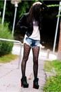 Black-matte-leather-jeffrey-campbell-boots