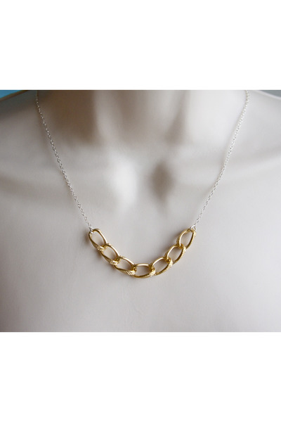 Amourx necklace