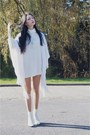 Ivory-vintage-dress
