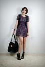 Black-2bb3-jacket-purple-2bb3-dress-black-2bb3-shoes