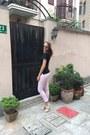 Light-pink-cropped-pants