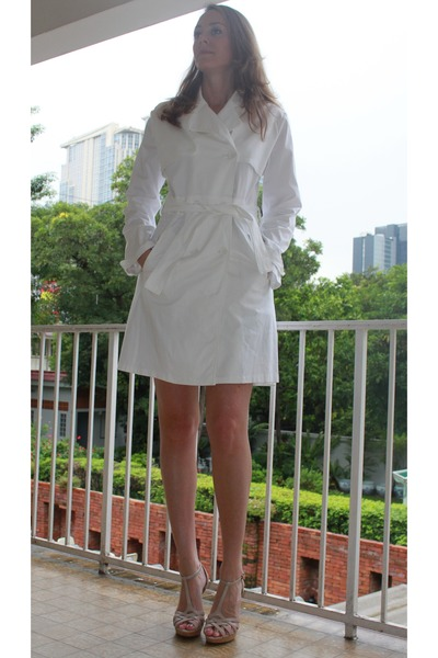 White White Jacket Local South African Designer Jackets | &quotLab