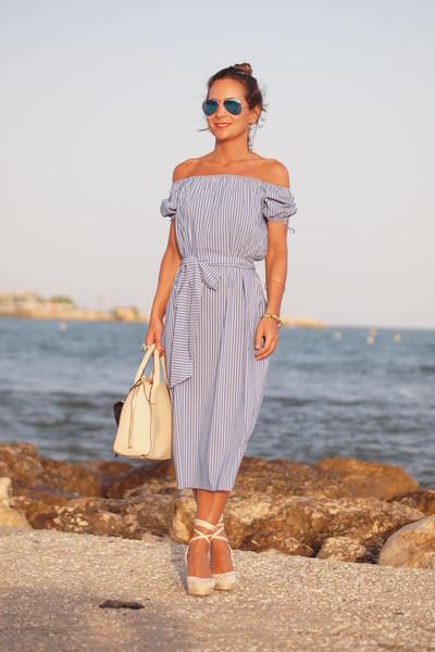 Marypaz shoes - Zara dress - suiteblanco bag