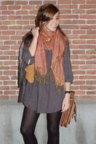 blouse - purse