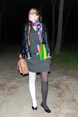 jacket - dress