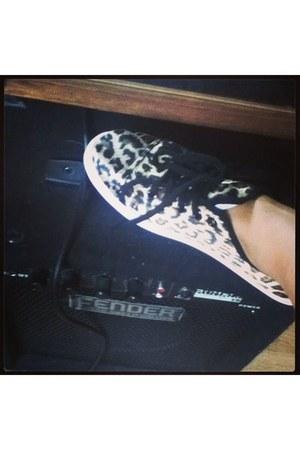 gold Ebay shoes