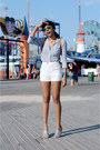 Abercrombie-and-fitch-shirt-urban-outfitters-shorts-h-m-sunglasses