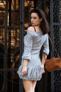 Sky-blue-wwwletthemstarecom-dress-brown-zara-bag