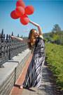 Silk-just-cavalli-dress
