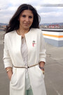 White-zara-coat-beige-bershka-purse-light-blue-h-m-pants-zara-belt