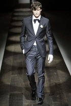 Ferragamo Fall 09