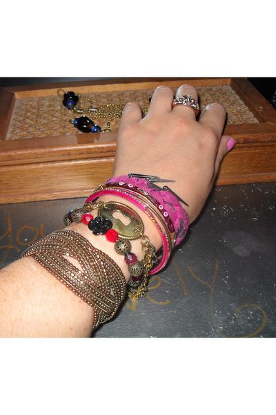 Andie Raz bracelet