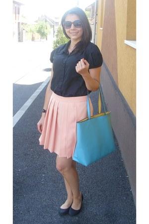 skirt - bag