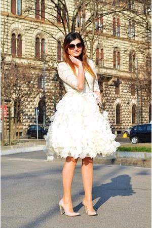 dots Chotronette dress