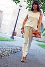 Topshop-boots-floral-zara-jeans-studded-zara-t-shirt
