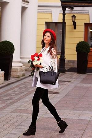 ZNU blouse