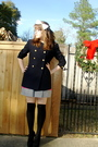 Black-welovecolors-stockings-black-forever-21-shoes-coat