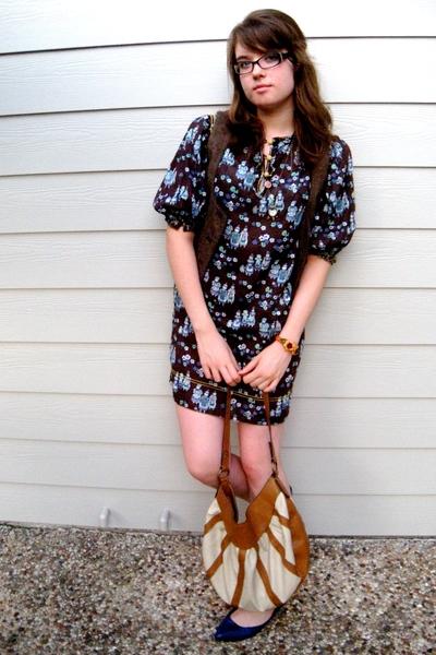 dress - vest - xhilaration Target shoes