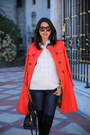 Black-stuart-weitzman-boots-red-cole-haan-coat-ivory-j-crew-sweater