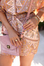 Peach-winter-kate-dress-light-pink-zadig-voltaire-bag