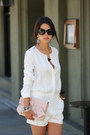 Light-pink-red-valentino-bag-white-j-brand-romper-black-gucci-heels