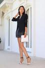 Black-helmut-lang-blazer-off-white-31-phillip-lim-bag-black-again-skirt
