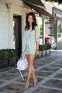 White-saint-laurent-bag-periwinkle-zadig-et-voltaire-suit-camel-schutz-heels