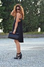 Black-asos-boots-black-h-m-dress-black-zara-bag-red-h-m-ring