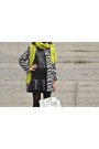Black-zara-boots-white-persunmall-coat-chartreuse-h-m-scarf