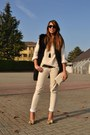 Cream-very-old-shoes-moschino-shoes-cream-h-m-sweater-cream-river-island-bag