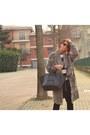 Heather-gray-dr-martens-shoes-heather-gray-bershka-coat-black-celine-bag