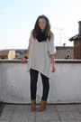 Black-h-m-scarf-beige-h-m-shirt-black-zara-pants-beige-zara-shoes-black-
