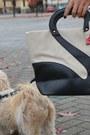 Zara-boots-zara-dress-zara-coat-cigno-bag-romwe-bag-h-m-necklace