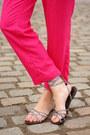 Hot-pink-pants