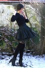 Black-sweater-black-skirt-black-socks-black-boots-black-tights