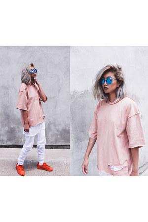 BKBT Concept shirt - Enfin Leve pants