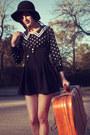 Black-rubi-shoes-hat-tawny-vintage-bag-black-wholesale-skirt
