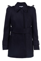 Panama Trench Coat