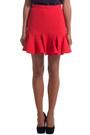 Carven-skirt