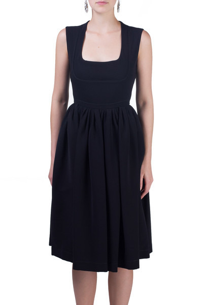 preen dress