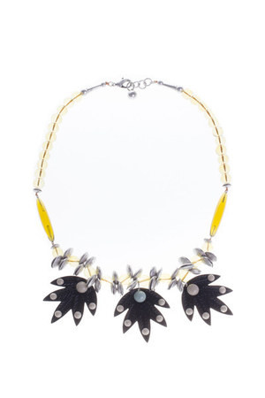 Lulu Frost necklace