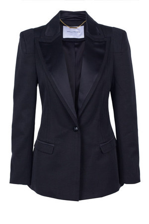 Camilla and Marc blazer