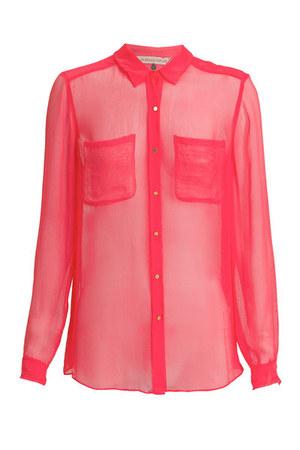 Rebecca Taylor shirt