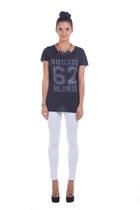 Zoe Karssen Ts Shirts