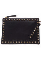 Rock Clutch - iPad Clutch