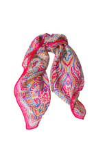 Carven scarf